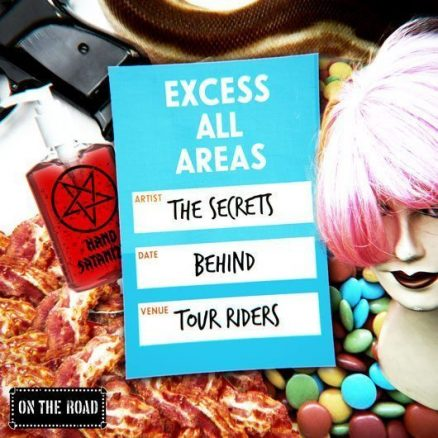 Excess All Areas - uByte