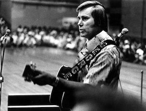 Photo of George Jones