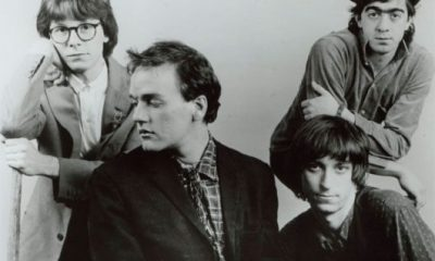 R.E.M. The Early Years