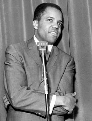 Berry Gordy Image