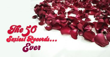 史上最もセクシーな楽曲50選