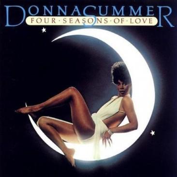 ディスコ・シーンでドナ・サマーの地位が上昇した『Four Seasons Of Love』