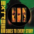 reDiscover:エクストリーム『III Sides To Every Story』