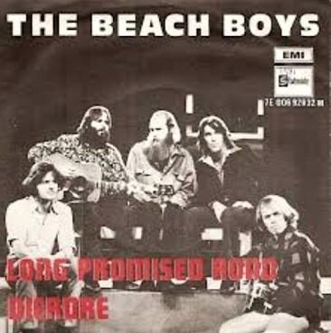 ビーチ・ボーイズが復活したアルバム『Surf's Up』のハイライト「Long Promised Road」