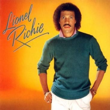 コモドアーズ在籍時に発売し運命を変えたライオネル・リッチーのソロ・デビュー『Lionel Richie』