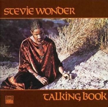 スティーヴィー・ワンダーの最初の傑作アルバム『Talking Book』
