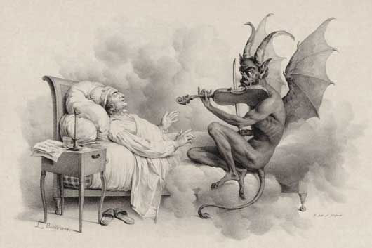 Tartini's-Dream-by-Louis-LCopold-Boilly-(1824)---530