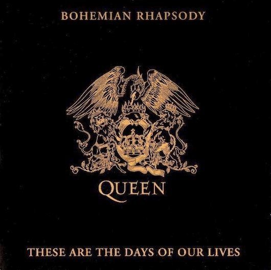 クイーン「Bohemian Rhapsody」が持つ音楽史でのとてもつもない偉業