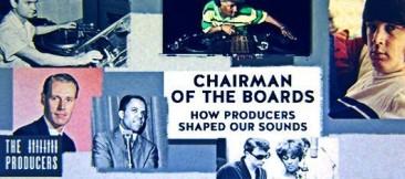 音楽プロデューサーとは何をする人か?:レコーディングとスタジオワークの革命と変遷