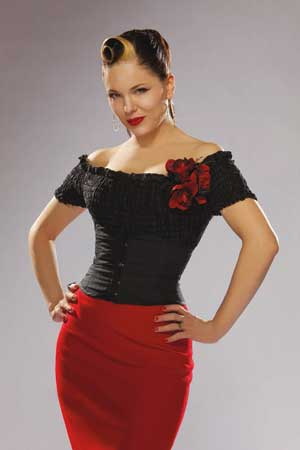 Imelda May Rock N Roll Image