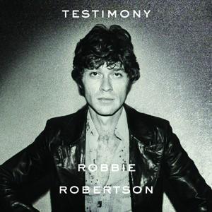 Robbie Robertson Testimony Artwork - 300