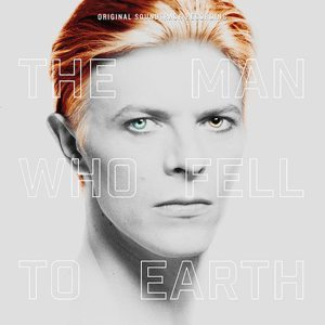 The Man Who Fell To Earth Soundtrack - 300