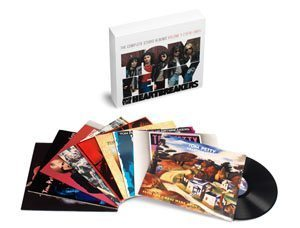 Tom Petty And The Heartbreakers Studio Albums Vol 1 - 300