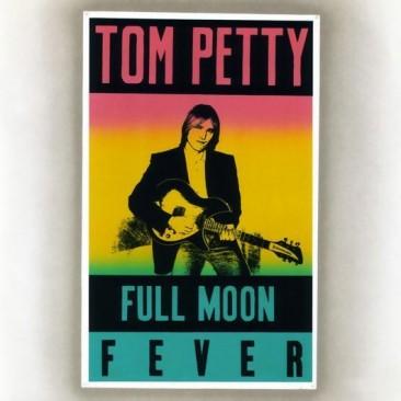 reDiscover:トム・ペティ『Full Moon Fever』