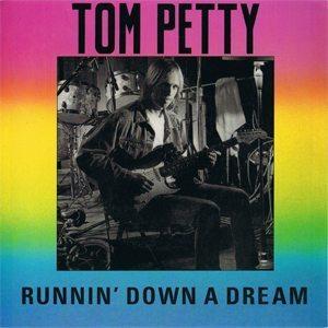 Tom Petty Runnin Down A Dream Single Artwork - 300