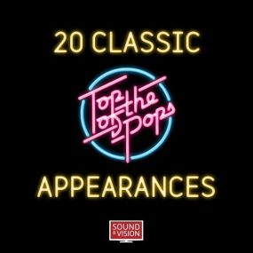 20 Classic Top Of The Pops Performances - uByte