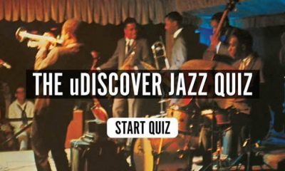 The uDiscover Jazz Music Quiz
