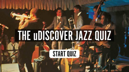 The uDiscover Jazz Music Quiz
