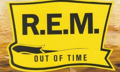 REM - Out Of Time