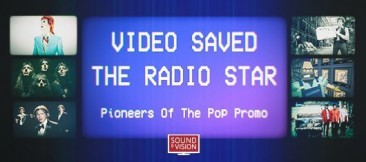 プロモ・ビデオ(PV/MV)のパイオニアと映像表現進化の歴史:ディランのリリック・ビデオを基軸にして