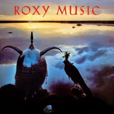アメリカで唯一100万枚を売り上げたロキシー・ミュージックの『Avalon』