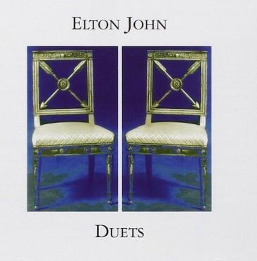 リトル・リチャード、グラディス・ナイトら豪華ゲストと共演したエルトン・ジョンの『Duets』