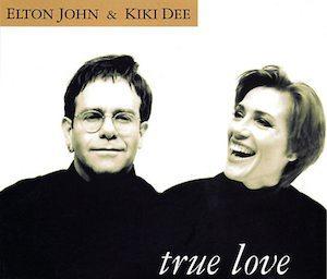 Elton Kiki True Love