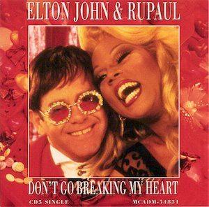 Elton RuPaul