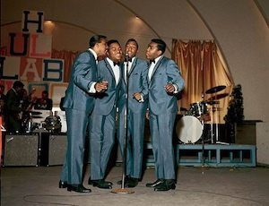 Four Tops '60s