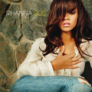 Rihanna SOS Single Artwork - 300