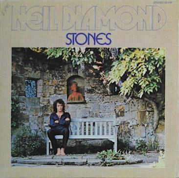 reDiscover:ニール・ダイアモンド『Stones』