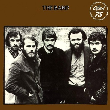 reDiscover:ザ・バンド『The Band』