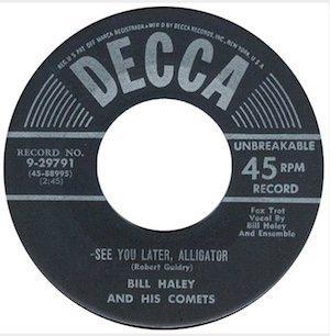 Alligator 45