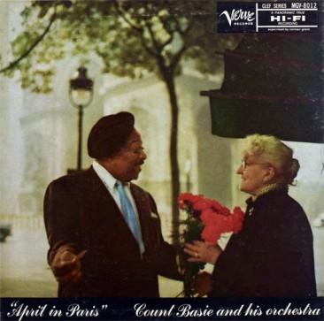 reDiscover:極上のオープニング曲、カウント・ベイシーの『April In Paris』