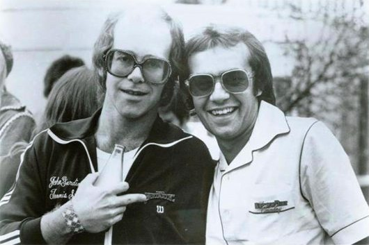 Elton John And Bernie Taupin [02] - 530