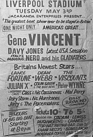 Gene poster