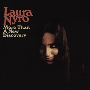 Laura Nyro More Than A New Discovery Album Cover - 300