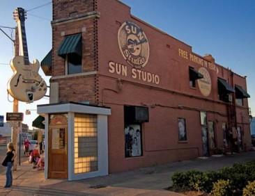 サム・フィリップスが開業したサン・スタジオ誕生の歴史