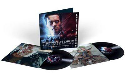 Terminator 2 3D Product Shot - 530