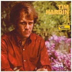 Tim Hardin Tim Hardin 1 Album Cover - 300