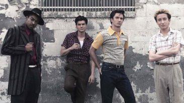 'サン・レコード'、アメリカでテレビ界へ進出