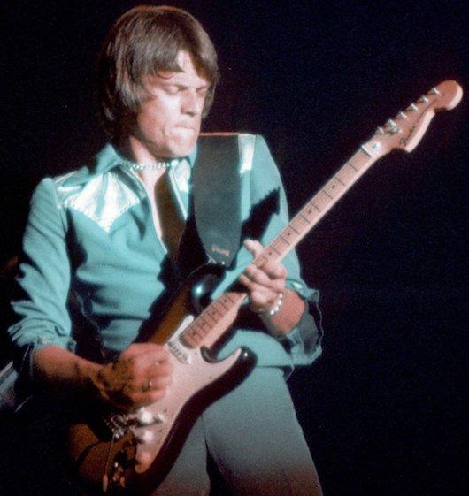 J.ガイルズ・バンドのリーダー J.ガイルズ死去、71歳