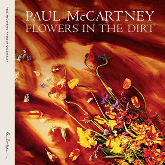 reDiscover:ポール・マッカートニー『Flowers in the Dirt』