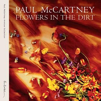 ポール・マッカートニー『Flowers in the Dirt』