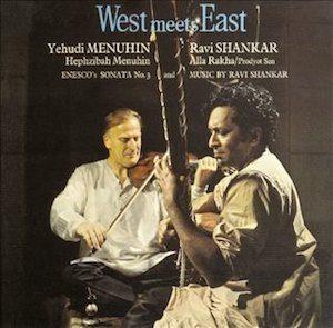 Shankar-West-Meets-East