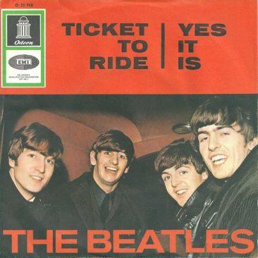 ザ・ビートルズが「Ticket To Ride」で行った「乱暴」で「過激」なアプローチとは?
