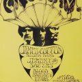 クリーム解散後のライヴアルバム『Live Cream』