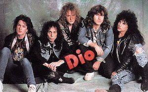 DIO-Band