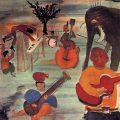ザ・バンド『Music From Big Pink』アルバム解説:いつまでも失われない神秘的な美しさ
