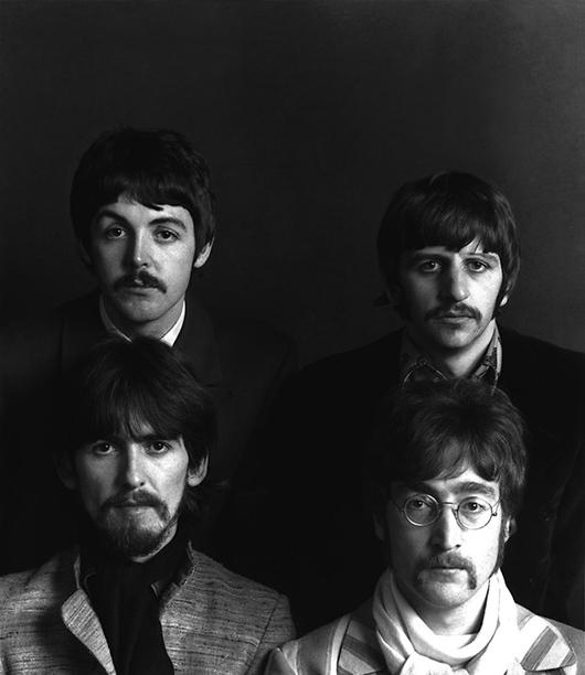 『Sgt. Pepper』を可能にした10の事